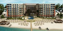 امتلك الان وحدة سكنية فندقية سياحية فاخرة على البحر الاحمر مباشر