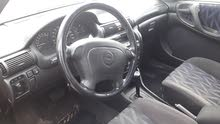 Automatic Opel 1996 for sale - Used - Tripoli city