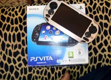 PSP - Vita device up for sale.