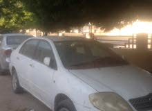 2003 Toyota Corolla for sale in Tripoli