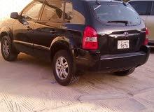 للبيع هواندي توسان2007