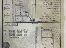 ارض سكنية للبيع في سمائل / سيح غزالة هصاص