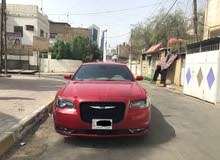 Chrysler 300C Used in Basra