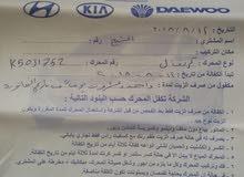 Kia  2002 for sale in Amman
