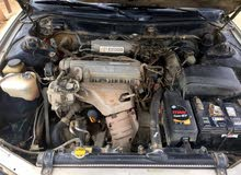Automatic Toyota 1995 for sale - Used - Jazan city