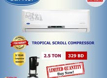 ALL TYPES OF AIR CONDITIONERS FOR SALE  CRAZY PRICES  ( FOLLOW US AT OUR INSTAGRAM )