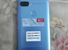 Xiaomi redmi 6 2018 32gb 3gb ram blue in new condition