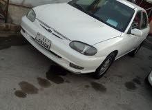 Sephia 1997 - Used Manual transmission