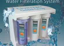 جهاز التشالنجر 2020 المنزلي لتنقية مياه الشرب