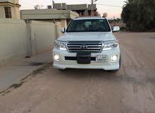 For sale Toyota Land Cruiser car in Misrata