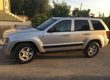 Used Jeep Grand Cherokee 2006