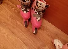 باتيناج.roller skate