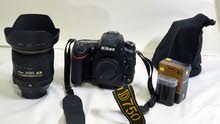 For immediate sale Used  DSLR Cameras in Taif