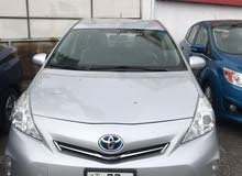 km Toyota Prius 2014 for sale
