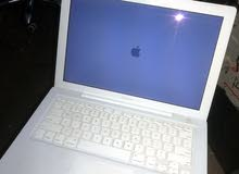 macbook 2008 white