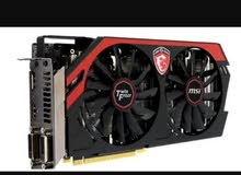 MSI Radeon Gaming R9 285 graphics Card 2GB