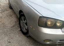 For sale Hyundai Avante car in Zarqa