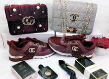 a New Hand Bags in Al Riyadh is up for sale