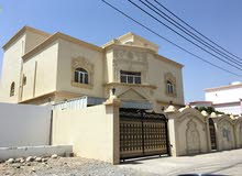Best property you can find! villa house for sale in Amerat Area 5 neighborhood