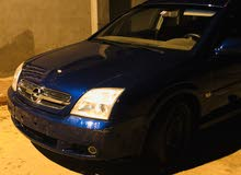Opel Vectra car for sale 2006 in Tripoli city