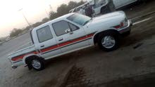 Available for sale! +200,000 km mileage Toyota Hiace 1989