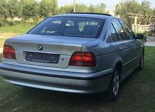 BMW 523 1999 - Automatic