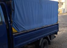 For rent 2001 Blue Bongo