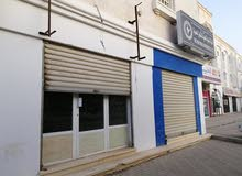 Shop for rent in sur
