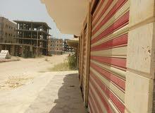 شقة للبيع بمصيف جمصة امام جامعة المنصورة وجامعة الدلتا كاش وبالتقسيط