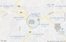 شريك في سكن عمان دوار صويلح