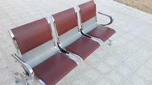 مقاعد إنتظار