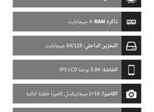 موبايل نوفا 3e للبيع استخدام شهر نظافه 100٪ المواصفات.... بالصور لون ازرق
