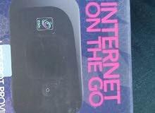 انترنت زين LTE