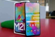 Samsung Galaxy M20 استعمال نظيف