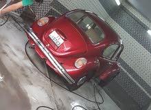 Gasoline Fuel/Power   Volkswagen Beetle 1974