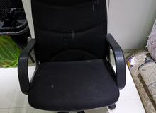كرسي مكتب