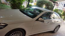 2014 Used E 200 with Automatic transmission is available for sale