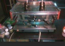 ماكينة قهوه للبيع نوع بزيرا