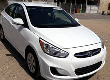 For sale Hyundai Accent car in Baghdad