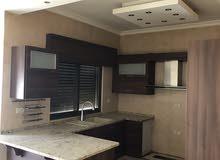شقه في اجمل مواقع خلدا تتكون من 3 غرف 3 حمامات معيشه مطبخ حديث حمامات إيطالي