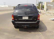 Best price! Jeep Grand Cherokee 2003 for sale