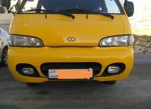 Used Hyundai H100 1998