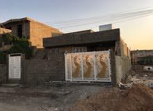 بيت جديد للبيع او للإيجار لم يسكن بعد في الانبار - الرمادي - التأميم