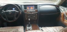 Available for sale! 190,000 - 199,999 km mileage Nissan Patrol 2014