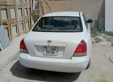 Manual Hyundai 2002 for sale - Used - Misrata city