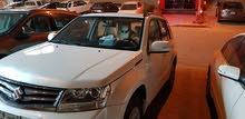 Automatic White Suzuki 2015 for sale