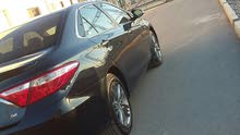 0 km Toyota Camry 2017 for sale