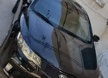 Automatic Kia 2010 for sale - Used - Irbid city