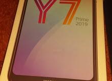 هواوي 2019 (Y7) جديد