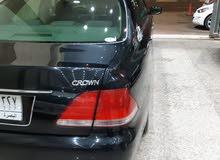 شاهينة 2004 اصلية للبيع
